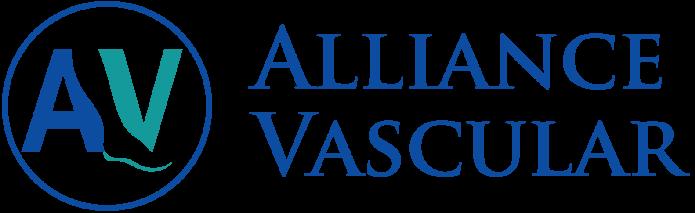 Alliance Vascular logo