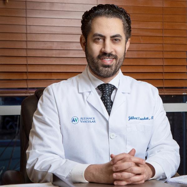 Dr. Eradat headshot